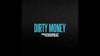 """Dirty Money"" Lil Baby x Moneybagg Yo Type Beat"