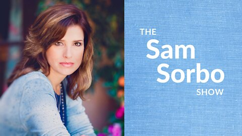 Sam Sorbo Talks To Cait Corrigan About Her Fight For Religious Liberty