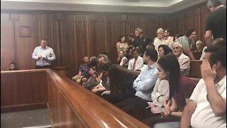Christopher Panayiotou guilty of murdering school teacher wife Jayde (zru)