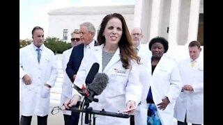 Dr. Simone Gold Blisters Our Public Health Agencies