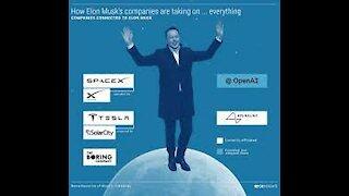 Elon Musk Monologue
