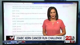 23ABC's Kern County Cancer Run/Walk Challenge
