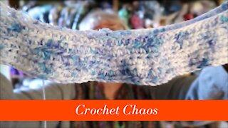 Crochet Fail