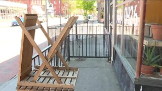City of Buffalo working on a plan to bring outdoor seating to area businesses