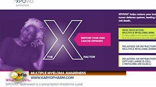 Multiple Myeloma Awareness