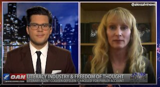 After Hours - OANN Cancel Culture with Colleen Oefelein