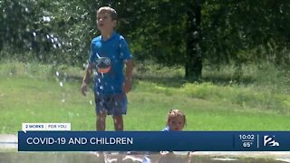 Green Country program aims to keep kids active during pandemic