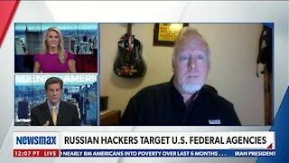 Russian Hackers Target U.S. Federal Agencies