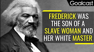 Frederick Douglass - Frederick Douglass Knowledge is Power