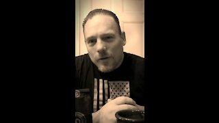 Navy SEAL, Adam Newbold, C4 Coffee, and ATG send a message