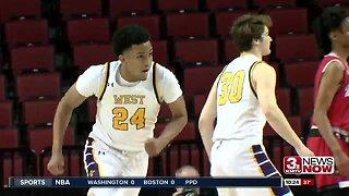 HIGHLIGHTS: Semifinal Friday Boys' State Basketball 3/13/20
