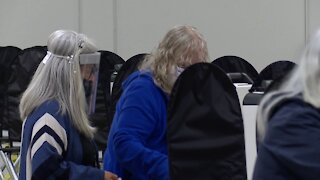 Poll Worker Experience