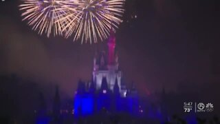 Fireworks will be back just in time for Independence Day