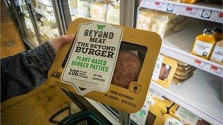 Burger King, Beyond Meat Say Vegan Burgers Aren't Hurting Meat Sales
