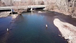 Spring Chinook salmon fishing starts at 3 Idaho rivers