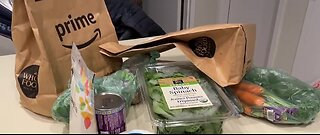 Tips for meal kit and food delivery safety