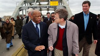 Death Of John Lewis Sparks Renewed Calls To Rename Bridge After Him
