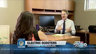 Tucson City Council says no to e-scooters, for now