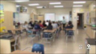 'Adopt-a-teacher' gives extra help to teachers amid pandemic