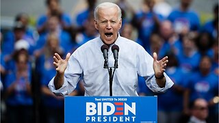 Are voters excited about Joe Biden?