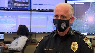 School District of Palm Beach County picks Daniel Alexander as new police chief
