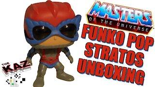 Stratos Funko Pop Unboxing