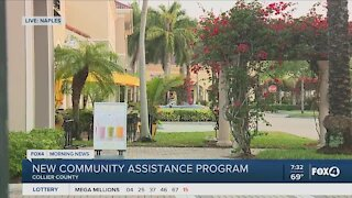 Collier Community Assistance Program applications open Monday
