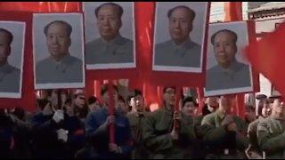 Cultural Revolution USA