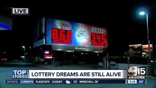 Mega Millions jackpot reaches $868 million