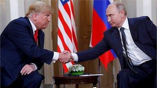 Mueller Details Russian U.S. Election Meddling