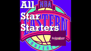 Our 2021 NBA Eastern Conference All Star Starters