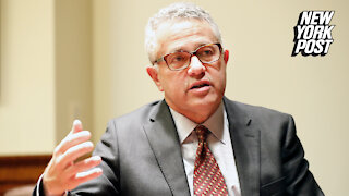 Jeffrey Toobin back on CNN after scandal, admits it was 'moronic'