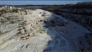 """Texas Quarry II"""