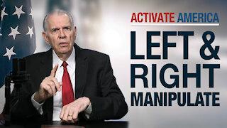 Left & Right Manipulation