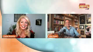 Six Degrees with Mike Rowe|MorningBlend