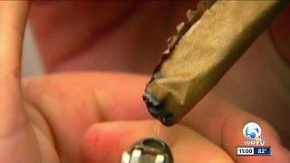 West Palm Beach approves medical marijuana dispensaries