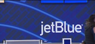 JetBlue will seat middle seats in January