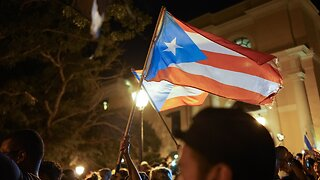 FEMA Restricts Puerto Rico Relief Funds After Governor Steps Down