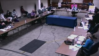 Kenosha changes couse: students will not return to in-person classes