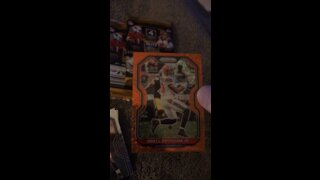 2020 Panini prizm unboxing opening packs Trading cards nfl