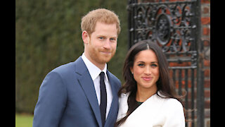 Prince Harry and Duchess Meghan will take part in Oprah Winfrey interview