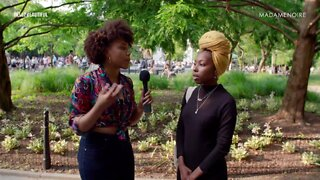 Black Women and Dating   Listen to Black Women: Take to the Streets   Episode 8
