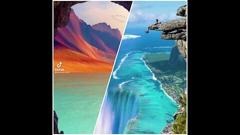 Travel Compilation #1