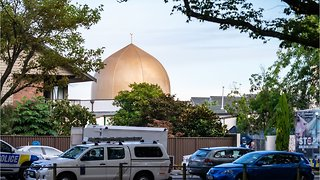 Suspected White Supremacist Charged With Murder After New Zealand Mosque Shootings