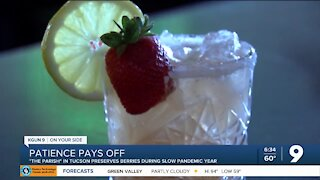 Tucson restaurant uses creative techniques to save food, money during pandemic