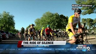 Ride of Silence to take place May 15
