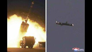 North Korea says it tested new long-range cruise missiles, INDOPACOM monitoring