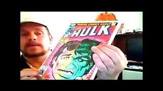 Comic unboxing 4