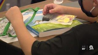 Students head back to school in Okeechobee County on Monday