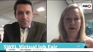 SWFL Virtual Job Fair: Job Coaching Available NOW